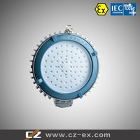 Good quality Zone 1,2,21,22 Explosion Proof LED 90W/120W/160W Light Fittings street light