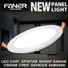 NEW MOULD led light panel camera light