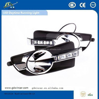 Special DRL Original Style CREEs SMD car reflectors for. Buick LaCrosse 2008-2012 motorcycle parts