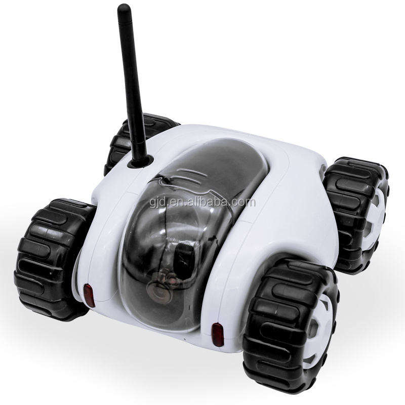 Baby toy car moving hidden camera with SIM Card long time recorder mini camera wifi