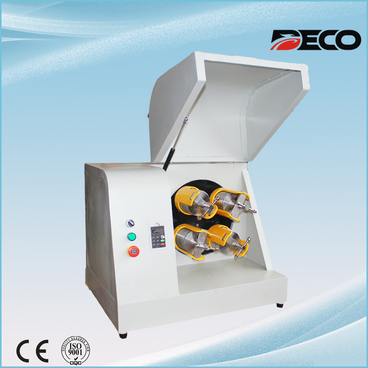 4L Planetary Ball Miller Machine for Grinding Fertilizer