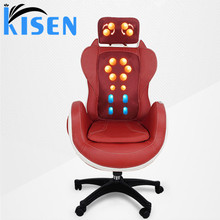Electric Leisure Cheap Portable Mini Office Massage Chair 999-2