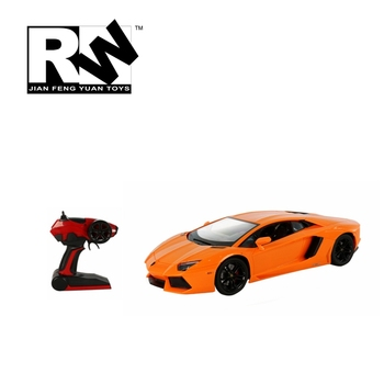 2.4G 1 10 scale rc cars toys & hobbies remote control