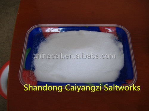 high quality refined sea salt for JAPAN market