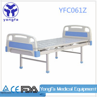 YFC061Z Flat metal single iron adjustable bed