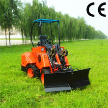 4-wheel drive loader (0.5TON),Construction Machinery,expert machine,