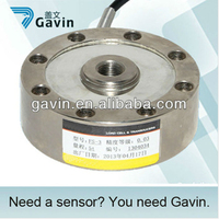 Spoke Type 50 ton Load Cell