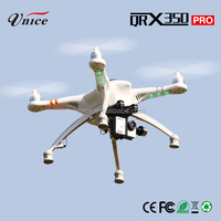 New product distributor wanted rc helicopter walkera QR X350Pro drone with HD 13 million pixels.
