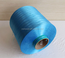 factory filament High Tenacity Polyester twisted yarn