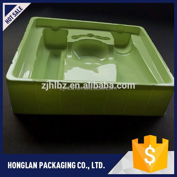 Main product super quality blister packaging plastic trays with good offer