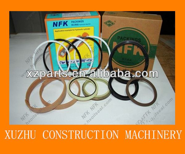Loader Wheel Spare Parts Cylinder Seal Kit