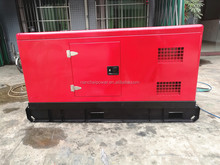 Best Quality Soundproof Generator 30Kva