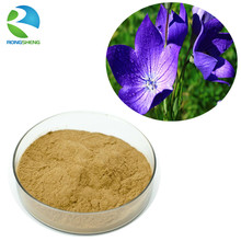 low price pure natural powder balloon flower root extract