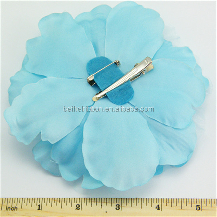 Factory top sell artificial silk flower tulip centerpiece