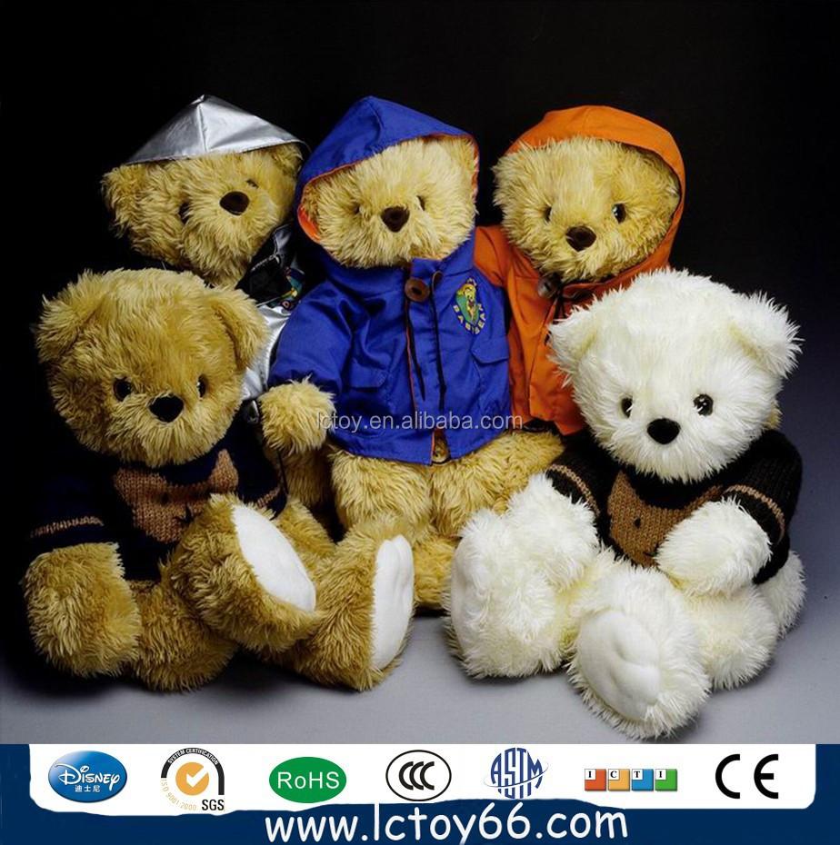 Plush Toys Product : Custom wholesale soft plush stuffed teddy bear toy buy