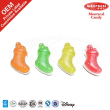 Christmas Stocking Shape Candy Christmas Confectionery