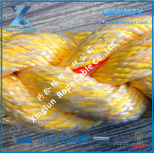CHNMIX 8-strand PP/PET mixed rope