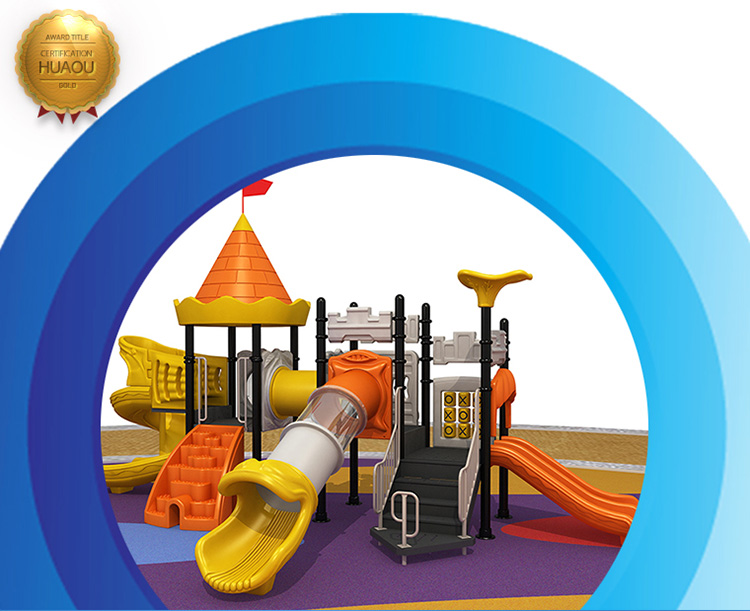 2017 Wholesale cheap outdoor playground equipment for kids