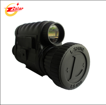 2018 Hot Sale 350m Infrared Monocular Night Vision Scope For Hunting