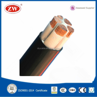 good qulaity XLPE power cable/PVC power cable(N2XY/N2XSY/N2XSYBY/N2XSYRY/NYY)