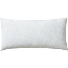 Luxury Hotel White Goose Duck Feather Down Pillow