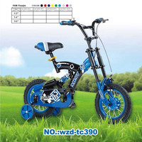 new design chopper bicycle children bicycles for sale