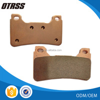 Sintered HH Brake Pads Front Pack for HONDA CBR 1000 600 RR CB1000R FA390