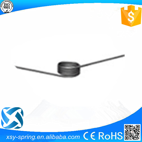 Xiamen supplier provide high quality hardware items torsion spring