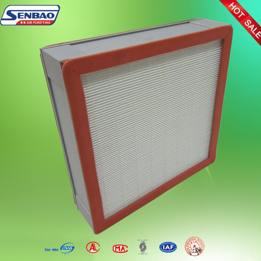 High performance mini air purifier k n air filter