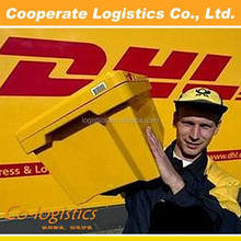Fast Courier shipping to Saudi Arabia/Qatar/Morocco dhl international shipping rates--Shining Skype:colsales06