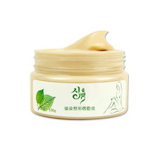 Powerful Shaping Burning Fat Slimming Cream with Natural and Healthy Ingredients