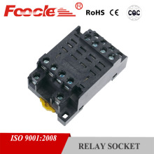 high quality square 11 pin PTF14A-E general propose socket