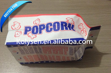 Direct factory price microwave popcorn paper bag
