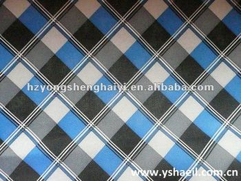Lattice Printed Fabric for Textile Fabric