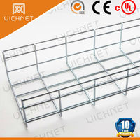 Vichnet ceiling hanging wire mesh cable tray