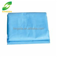 Hospital Use Polypropylene SMS Nonwoven Fabric