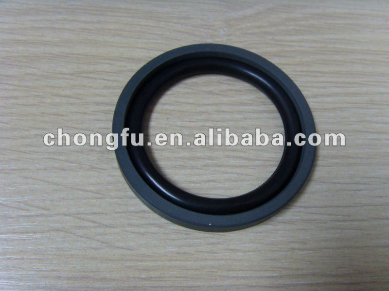 seal ring with rubber and oil resistant o-rings.spare parts use for pump