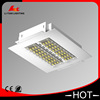 Outdoor Ce RoHS approval led canopy gas station light for petrol sAtation