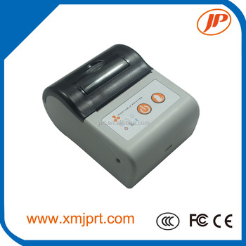 58mm mini gprs sms printer android bluetooth thermal printer