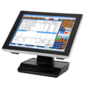 12 inch capacitive touch screen monitor