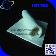 Best carbon aerogel with lowest thermal conductivity