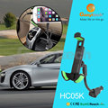 Promotional Car Phone Holder Smartphone Mount Made In China With 1 USB Port Charger