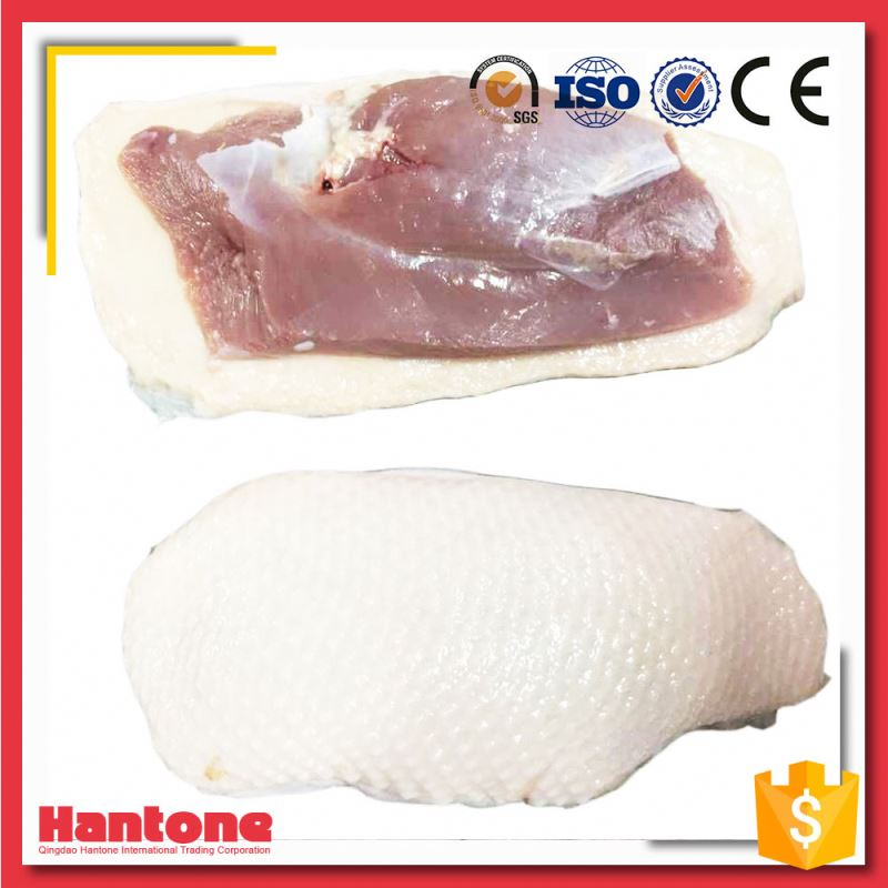 Wholesale Frozen Boneless Duck Breast