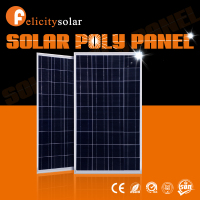 Felicitysolar 150w pv solar panel poly solar panel home china solar panel price