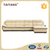 Chinese wholesale hight quality living room leather sectional sofa