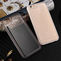 Nano anti gravity soft TPU phone case clear and colorful for wholesale zero gravity case