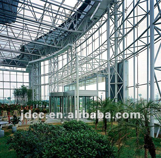 Light Steel Structure Office
