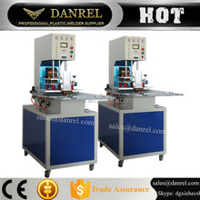 Rotary Table High Frequency Blister Chamshell Heat Sealing Machine