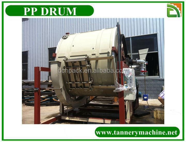 200l used plastic drums for tannery