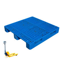 1100x1100mm Best Prices Recyclable Steel reinforced plastic pallets